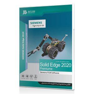 نرم افزار Siemens Solid Edge 2020