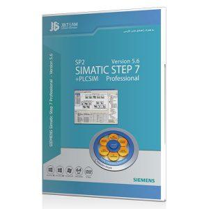 نرم افزار Siemens Simatic Step 7 V5.6