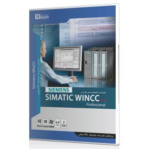 نرم افزار Siemens Simatic Wincc v13