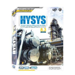 آموزش HYSYS 8.3