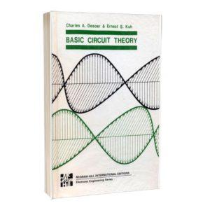 كتاب BASIC CIRCUIT THEORY